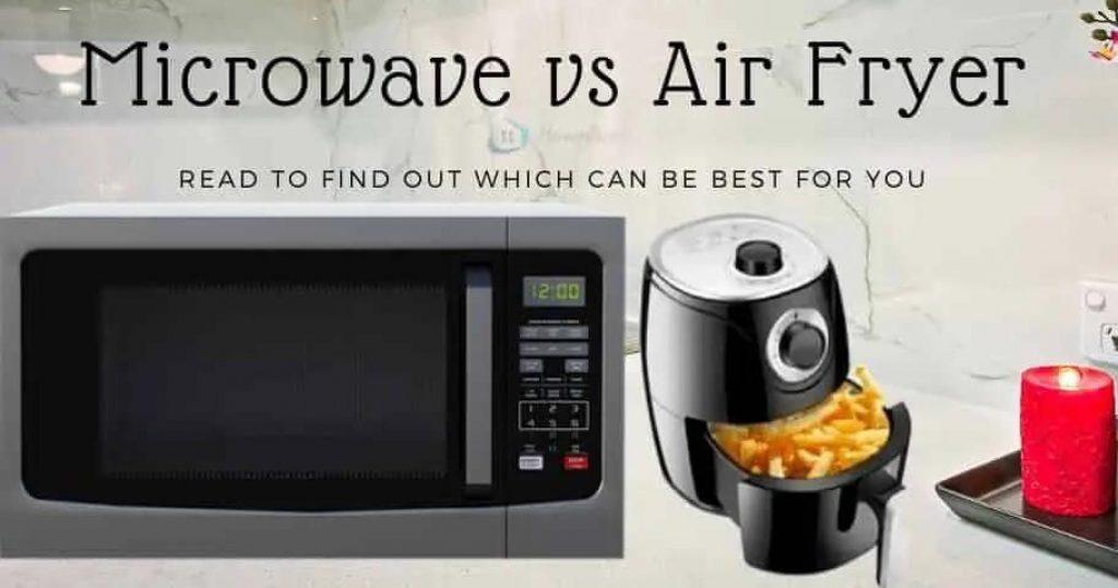 air-fryer-vs-microwave-comparison